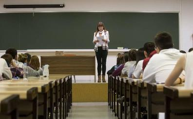 Los alumnos de Castilla y León obtienen las sextas mejores notas de España en la Selectividad