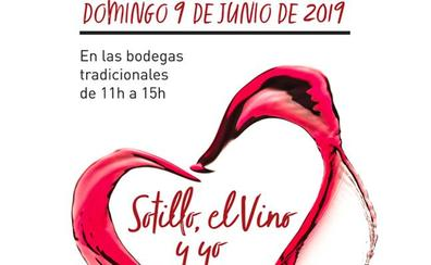 La II Feria 'Sotillo, el vino y yo' presenta una jornada previa de actividades