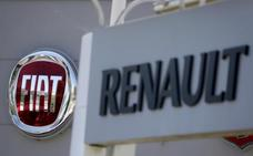 La fusión de Fiat-Renault puede depender de una reducción de participación en Nissan