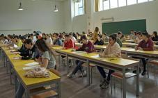 La UBU reivindica ajustar las tasas de las pruebas de acceso a la universidad a la media nacional