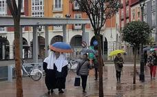 Tras un verano efímero se avecina tormenta y frío en la provincia de Burgos