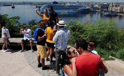 EE UU corta el turismo a Cuba por apoyar a Maduro