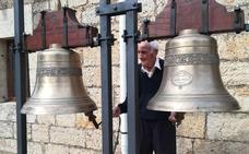 Campanas al vuelo en Las Loras para ser escuchados en la UNESCO