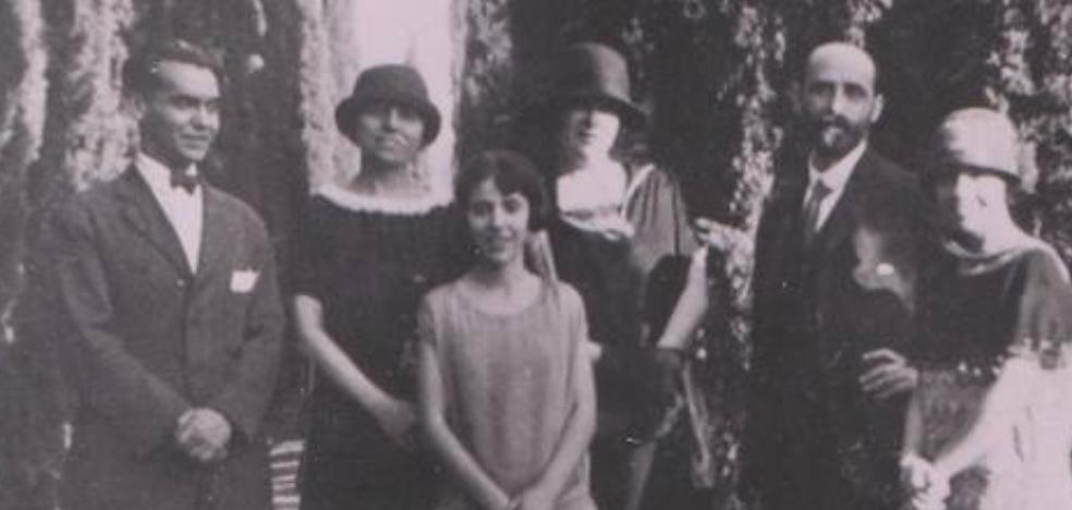 El embrujo que hermanó a Lorca y Juan Ramón