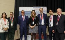 El foro de inversión local 'Invest In Cities' reúne a más de cien empresarios en Miranda de Ebro