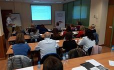 La Asociación de Empresarios organiza una jornada sobre automatización de procesos logísticos