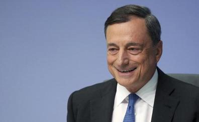 El BCE retrasa la subida de los tipos de interés «hasta el primer semestre» de 2020