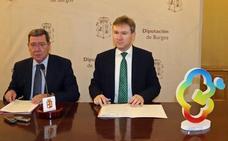 Las condiciones de pacto de Cs impedirían a Javier Lacalle y César Rico continuar al frente de Ayuntamiento y Diputación
