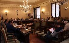 La Diputación ratifica los planes provinciales de Cooperación y Entidades Locales 2019