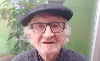 Fallece el misionero burgalés que convirtió su casa en Chile en un hogar de acogida de ancianos