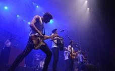 España Circo Este, Banda Crebinsky o Travellin' Brothers Big Band completan el cartel de conciertos de los Sampedros