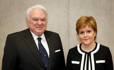 Borrell echa al cónsul que dijo que España no vetaría a Escocia independiente en la UE