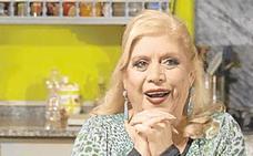 María Jiménez sigue luchando