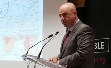 El alcalde de la Merindad de Río Ubierna, Raúl Martín Bellostas, no podrá estar en el nuevo Ayuntamiento