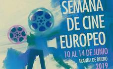 Aranda vive su XXX Semana de Cine Europeo