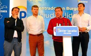Mañueco acepta las propuestas de Ciudadanos y deja a Lacalle y Rico contra las cuerdas