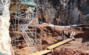 Alrededor de 250 investigadores participarán en julio en la nueva campaña de excavaciones de Atapuerca