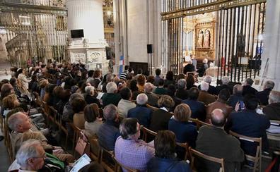 Pol Álvarez gana el I Concurso Nacional de Órgano Francisco Salinas – VIII Centenario de la Catedral de Burgos
