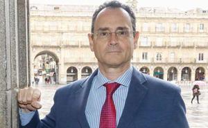 El coronel Pedro Baños pronunciará la conferencia 'Claves para dominar el mundo', en el foro Hubers