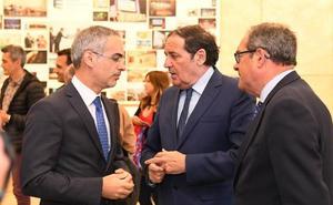 Sáez Aguado cree que tras las plataformas por la sanidad pública subyace el respaldo a partidos políticos concretos