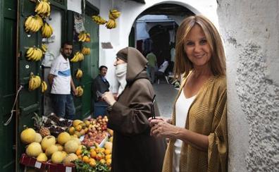 María Dueñas, diez años enhebrando lectores