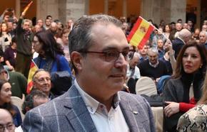 Vox no comparte el veto de Cs a Lacalle, que va «en contra del espírtu democráctico», aunque no influirá en su decisión final