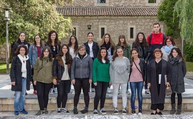 17 estudiantes de la UBU realizarán sus trabajos Fin de Grado, Máster y Prácticas Universitarias en países en vías de desarrollo