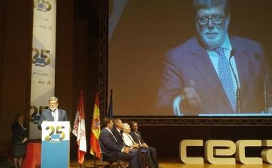 Burgos acoge el 20 de junio la entrega de los Premios Cecale de Oro