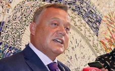 Rodríguez: «Lacalle sabe que para un pacto con Cs no puede seguir como alcalde, lo ha aprobado Mañueco»