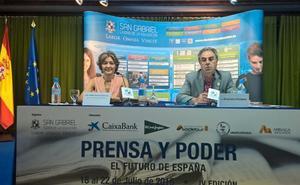 La despoblación y sus posibles soluciones protagonizan el Curso 'Prensa y Poder'