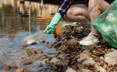 La UBUverde organiza este sábado la gran recogida de residuos en las riberas del Río Vena
