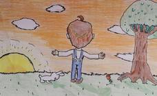 Ganadores del III Concurso de Dibujo y Cómic 'La vida del campo