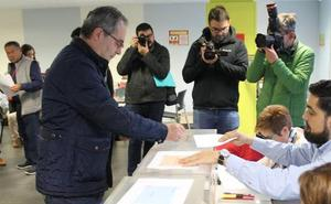 Martín: «Quiero aportar compromiso con los ciudadanos y demostrar que se puede hacer política sin perder los principios»