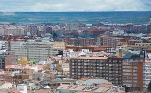 Burgos es la provincia de Castilla y León con mayor número de transmisiones de fincas y viviendas en abril con 2.662
