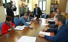 Marañón: «Javier Lacalle es senador, me temo que no va a ser alcalde»
