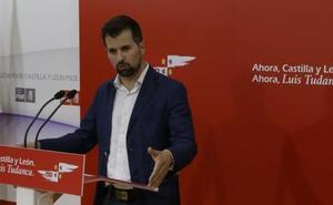 Tudanca: «Han suspendido nuestra autonomía y estaremos gobernados desde Madrid por Casado y Rivera»