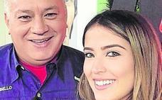 Daniela Cabello: «Yo no era la que se casó en Los Roques»
