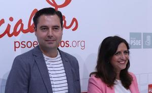 El PSOE asegura que el pacto entre el PP y Cs deja el Ayuntamiento de Burgos en manos de Vox