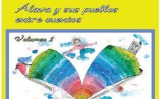 Álava se suma a la colección 'Balnea y sus pueblos entre cuentos' de la editorial burgalesa Ediciones Balnea