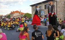 Comparte con nosotros las mejores fotos de las fiestas de los pueblos de Burgos