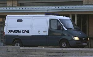La Guardia Civil localiza y detiene a un reclamado judicial en La Ribera