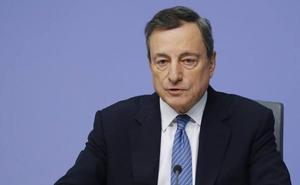 La banca solo ha relajado el crédito entre grandes empresas y clientes solventes gracias al BCE