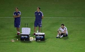 Brasil y Messi aspiran, tras numerosas frustaciones, romper su sequía continental