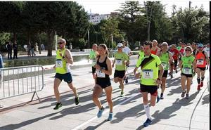 La Media Maratón Ciudad de Burgos celebra su XXIV el 23 de junio