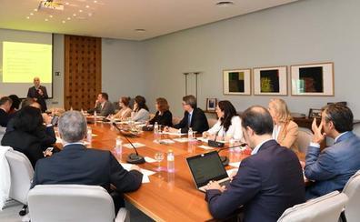 Las fundaciones bancarias españolas se reúnen en Burgos para abordar la filantropía e innovación social
