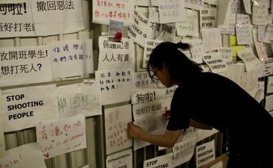 Hong Kong se plantea aplazar o retirar la polémica ley de extradición a China