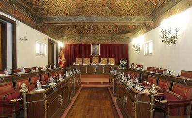 El PP gana en las diputaciones de Ávila, Palencia, Salamanca, Segovia, Valladolid y Zamora y el PSOE en Burgos, León y Soria