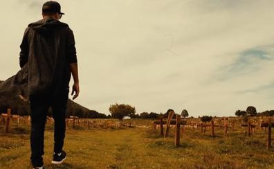 Sad Hill se convierte en escenario del último videoclip de SFDK