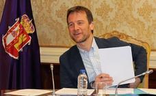 Suárez sobre los pactos que afectan a la Diputación: «El problema es cuando se definen las políticas que afectan al medio rural desde una mesa en Madrid»