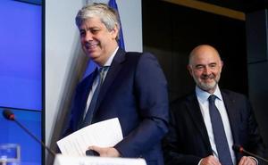 El Eurogrupo refuerza su «compromiso» con un presupuesto del euro que continúa difuso